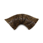 Load image into Gallery viewer, Leopard Soft Body Pillow by Sleeping Partners