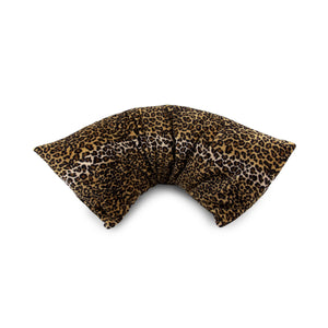 Leopard Soft Body Pillow by Sleeping Partners