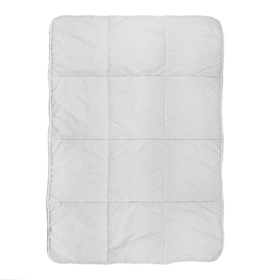 Quilted Toddler Comforter