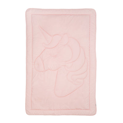 Pink Unicorn Stitch