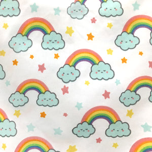 Sheet Set, Rainbow Twin & Full