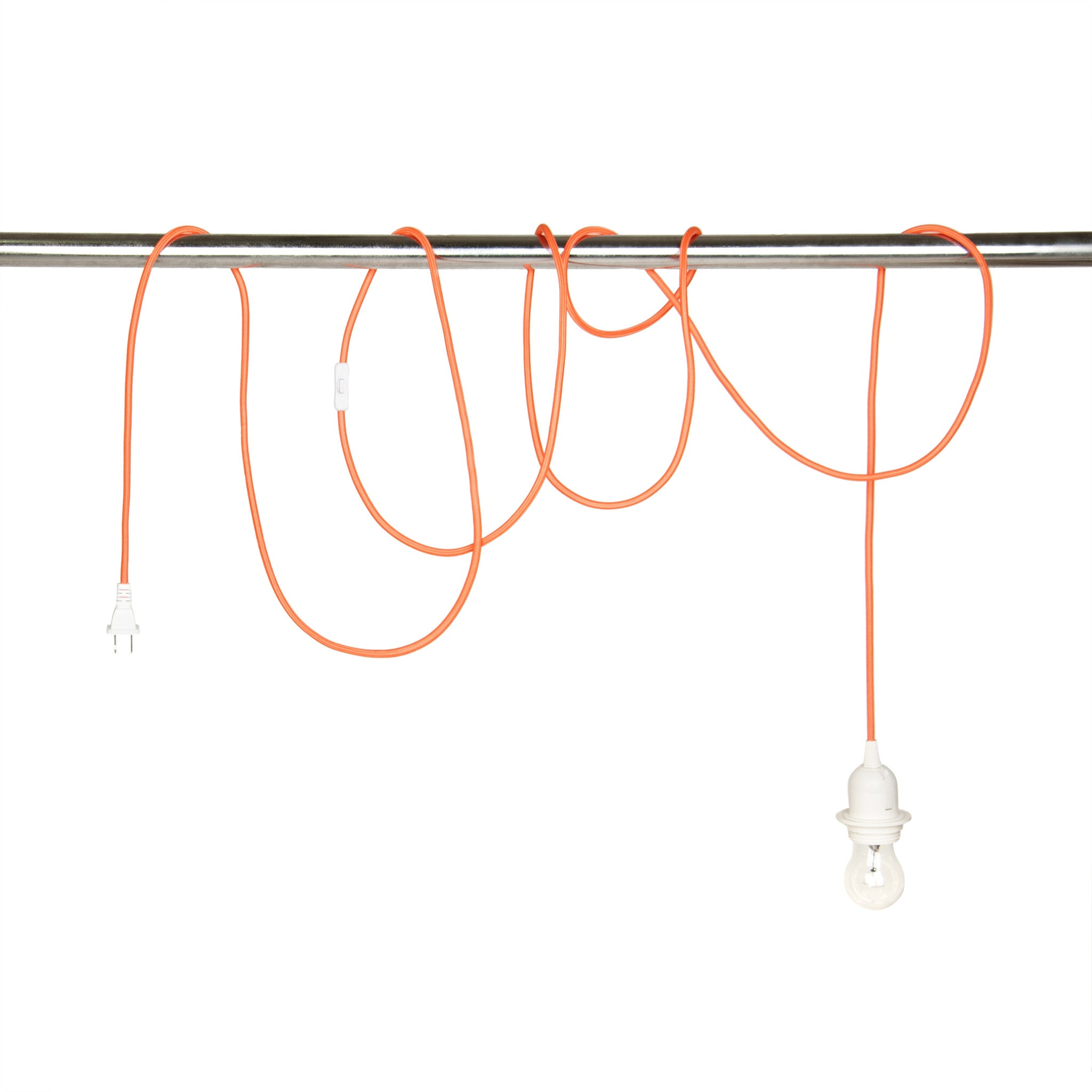 Hanging Swag Light Cord
