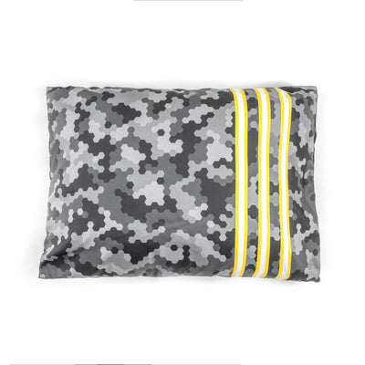 Tadpoles Cool Camo Duvet Cover & Pillowcase 2 Piece Set in Toddler & Twin