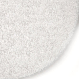 Moses Basket Foam Pad with Terry Cotton Cover