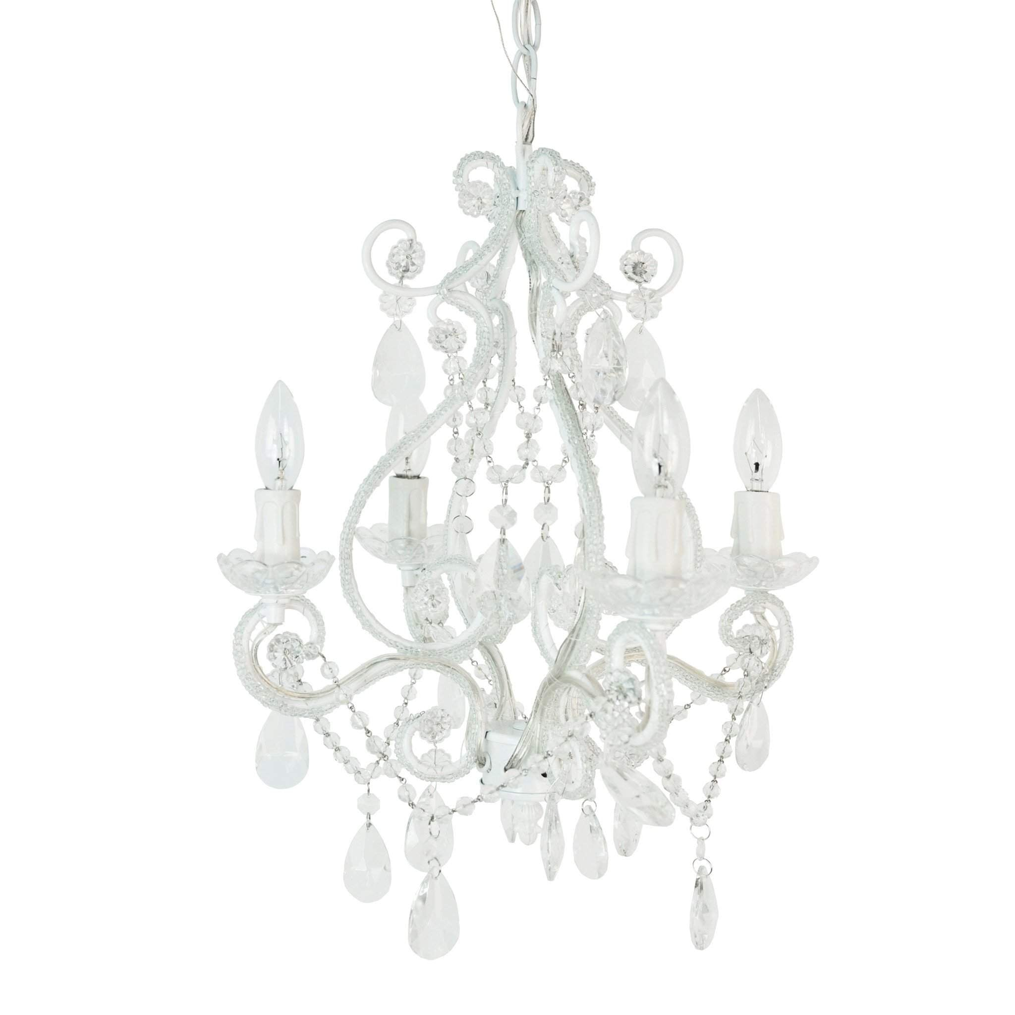 light antique home collection versailles today crystal free mini overstock bronze product shipping finish chandelier garden inch french