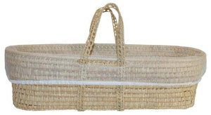 Basket with Liner