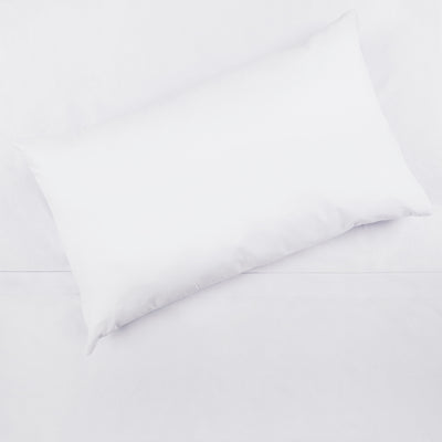 3 Piece Solid Twin Sheet Set