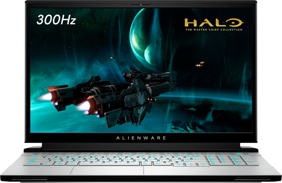 Alienware M17 R2 Professional Gaming Laptop