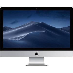 "Apple iMac 27"" QC i5 16GB 256SSD"