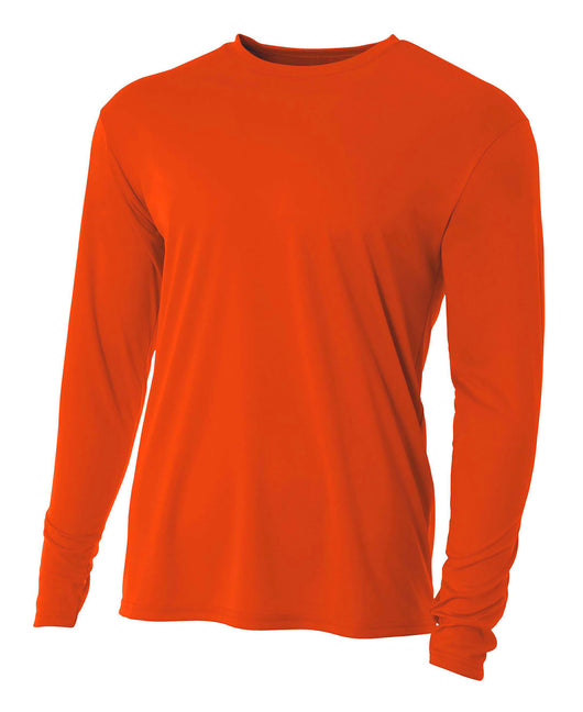 A4 Cooling Performance Long Sleeve Tee
