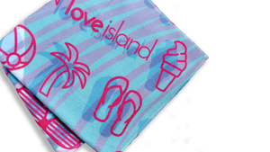 Beach Towel