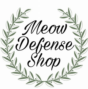 Meow Defense Gift Card