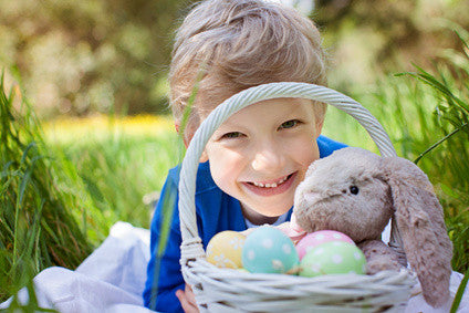 Make Some Easter Memories