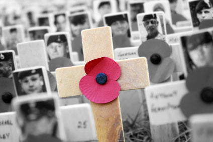Armistice Day - an opportunity to remember