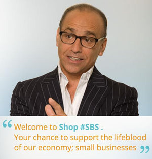 The launch of the SBS Shop