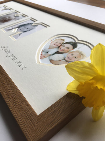 Mothers Day Collage Picture Frame