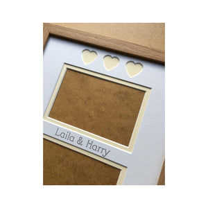 Personalised Any Occasion Photo Frame