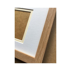 Any Occasion Photo Frame - Classic Beech