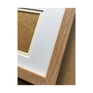 Classic Beech Photo Frame | Azana