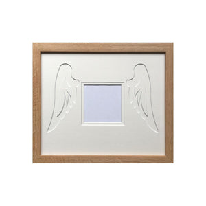 Custom Angel Wings Everest Beech - 4x4 photo