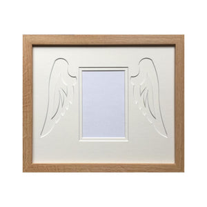 Custom Angel Wings Everest Beech - 6x4 photo