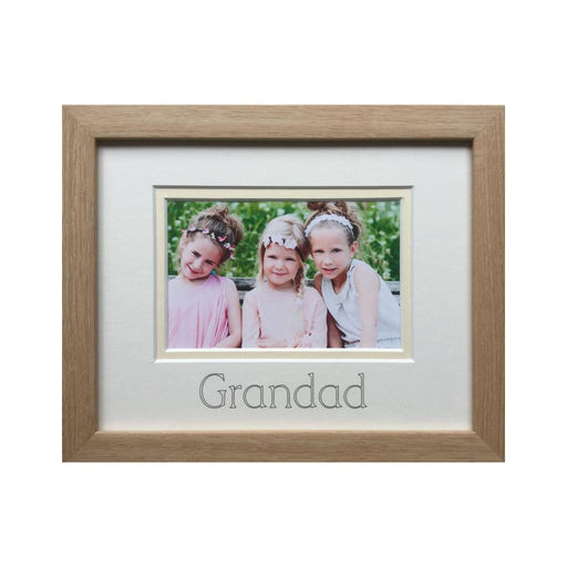 Grandad Photo Frame