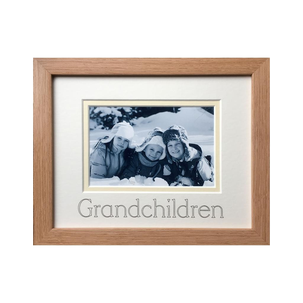 Grandchildren in Black & White or Coloured Photograph Which is Best ...