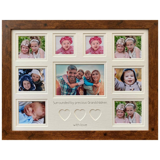 Grandchildren Picture Frame 16 x 12
