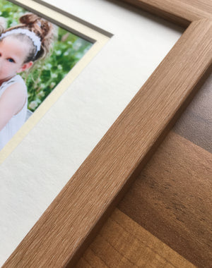 Beech Picture Frame