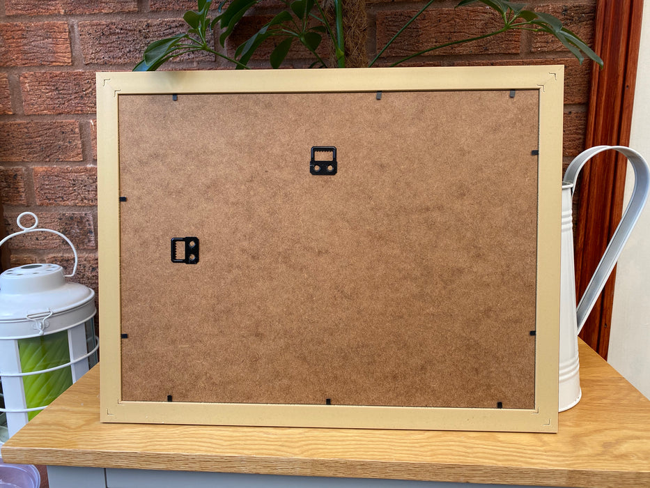 Back of Picture Frame 16 x 12 - Azana