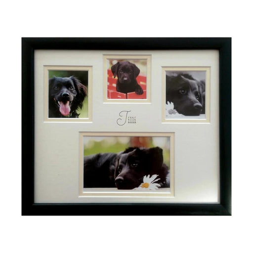 Pet Photo Frame Landscape