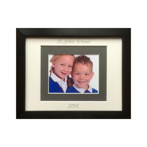 Primary School Photograph Picture Frame