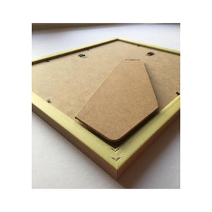 Photo Frame 12 x 10 Beech