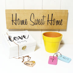 Rustic home gifts