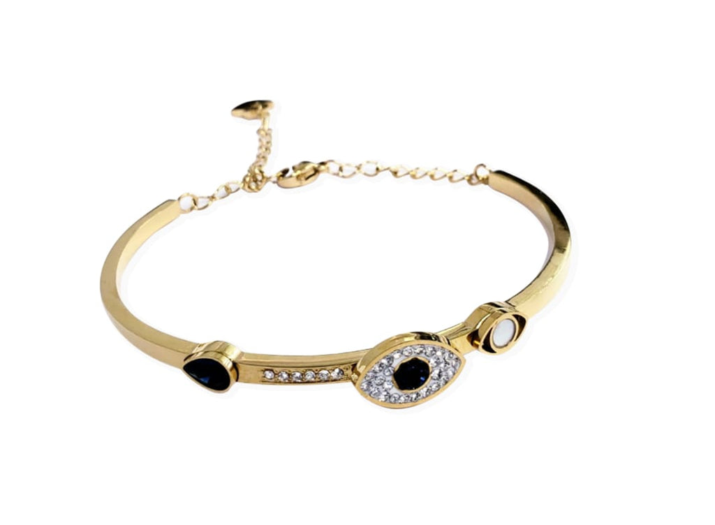 Bangle W/  Eye design