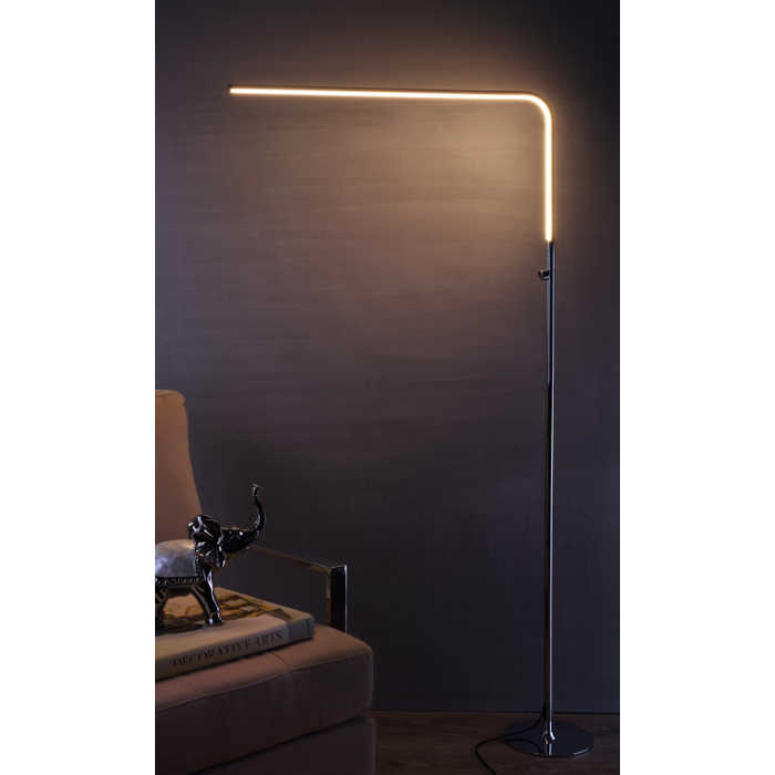 Contemporary LED Floor Lamp