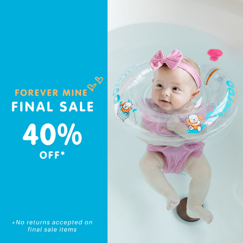 Forever Mine 😍 Final Sale - MINI