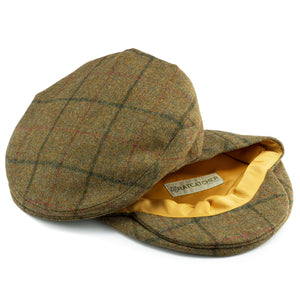 Tweed Cap - Coverdale