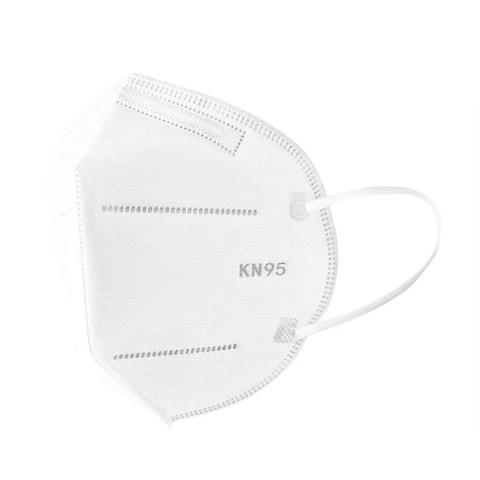 Surgical Masks, KN 95, Pack of 10