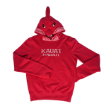 Load image into Gallery viewer, Dolphin Hoodie - Pink