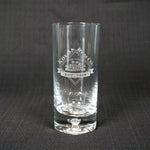 Load image into Gallery viewer, Limited Edition 10th Year Anniversary Crystal Glassware