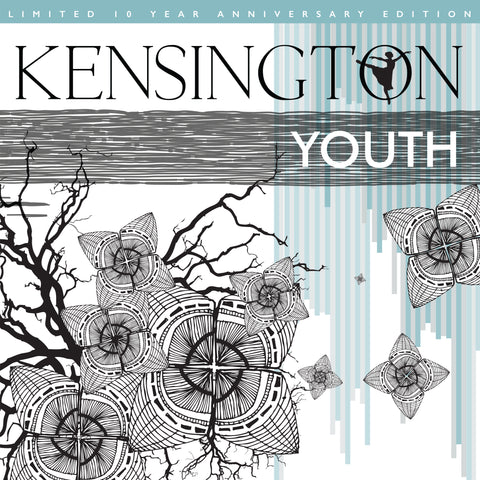 Youth EP (Limited Edition CD)