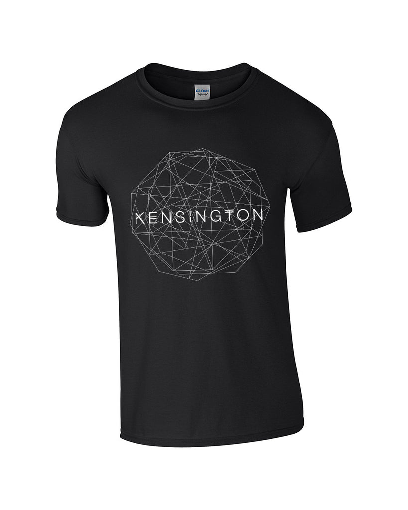 T shirt do i ever design unisex black kensington for How to make t shirt printing