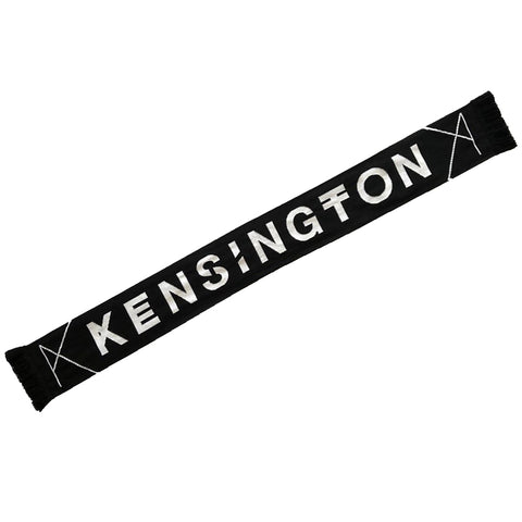 Kensington Shawl