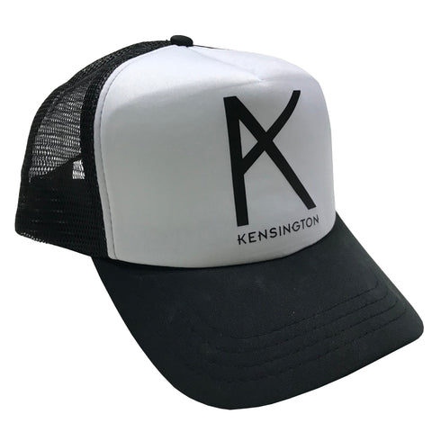 Trucker Cap (New Logo)