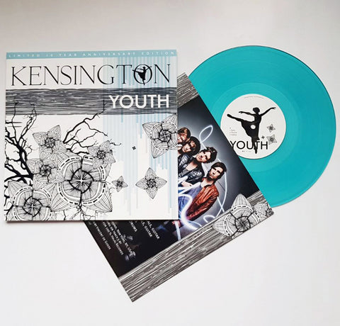 Youth LP (Limited Edition)