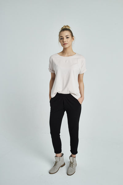 SARA || Organic / Micromodal Cotton Sweatpants