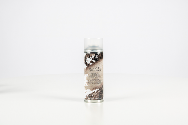 IGK First Class Charcoal Dry Shampoo