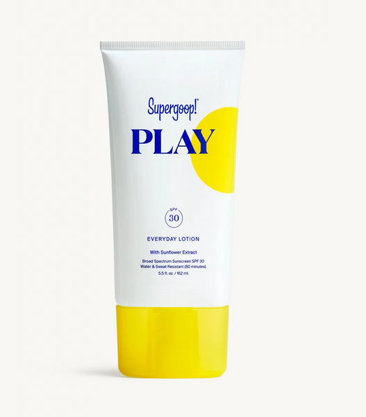 Supergoop! PLAY Everyday Lotion SPF 30 2.4oz