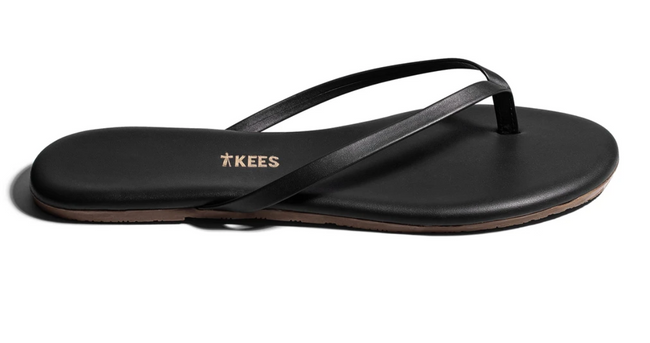 TKEES LINERS in Sable